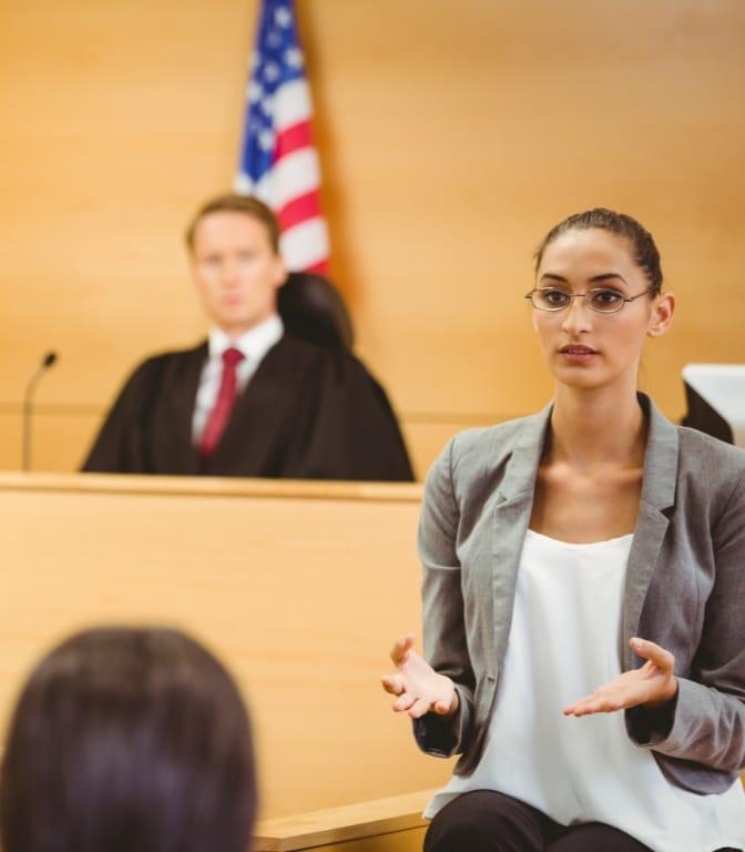 ULC Legal Defense Team